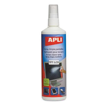 Spray pantalla 250 ml. Apli