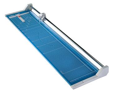 Cizalla de rodillo Dahle 558 para uso profesional