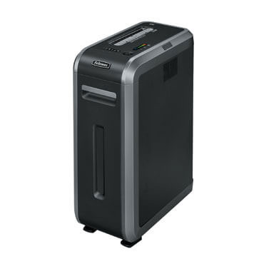 Destructora de papel Fellowes 125Ci para uso profesional