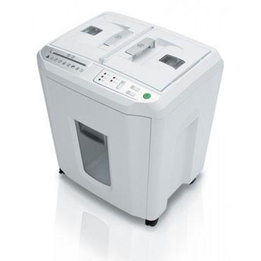 Destructora papel IDEAL 8280 auto-feed uso moderado