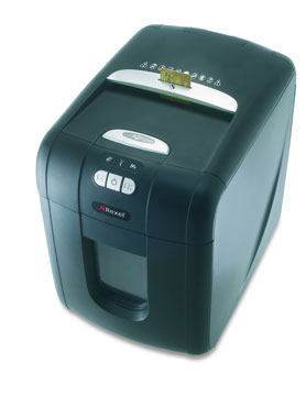 Destructora de papel automática Rexel Auto+ 130X
