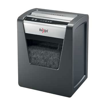 Destructora papel Rexel Momentum M510 microcorte uso frecuente &214575EU