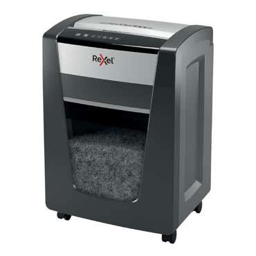 Destructora papel Rexel Momentum M515 microcorte uso frecuente &2104577EU