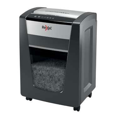 Destructora papel Rexel Momentum X420 uso profesional &2104578EU
