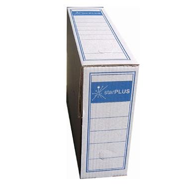 Archivo Definitivo starPLUS Folio prolongado 77080900