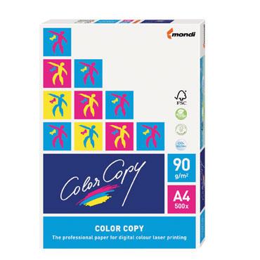 PQ500 papel Color Copy Din A-3 100 g/m²