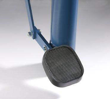 Cizalla de palanca Dahle 580 uso industrial