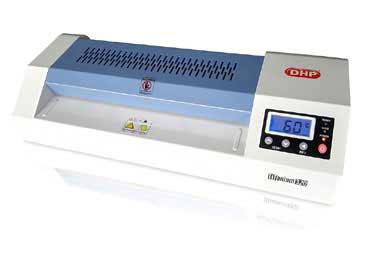 Plastificadora Titanium 320