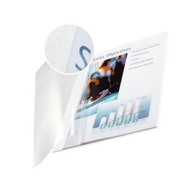 10 tapas ImpressBind flexibles blanco AA Leitz &73980001
