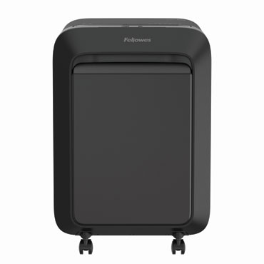 Destructora Fellowes LX211 negra uso moderado