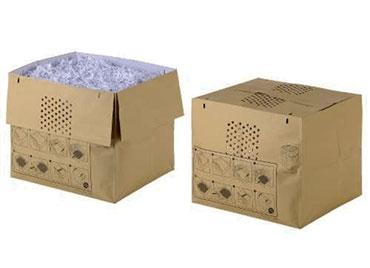 20 bolsas Rexel reciclables Auto+ 200X 32l