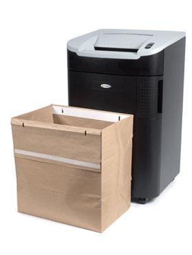 50 Bolsas Rexel reciclables GAMA RL 115l