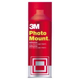 Adhesivo spray Photo Mount Scotch 400 ml. A20675