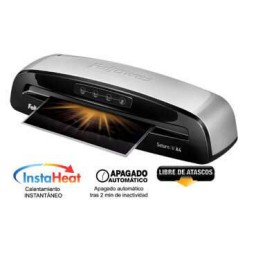 Plastificadora Fellowes Saturn3i para Din A-4