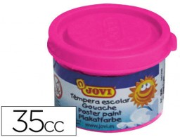 tempera jovi 35 ml magenta
