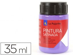 pintura latex la pajarita violeta 35 ml