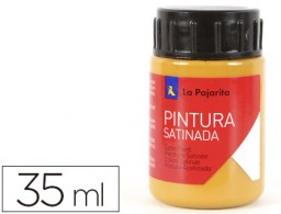 pintura latex la pajarita terracota 35 ml