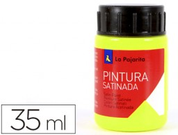 pintura latex la pajarita oxido amarillo 35 ml