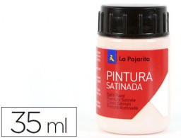 pintura latex la pajarita carne 35 ml