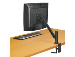 Brazo para monitor LCD Fellowes Smart Suites