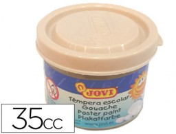 tempera jovi 35 ml carne